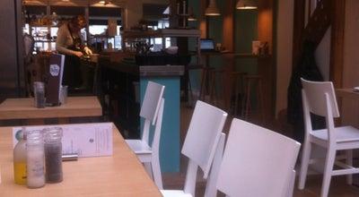 Photo of Restaurant Taste The Original at Van Coothplein 27, Breda 4811 NC, Netherlands
