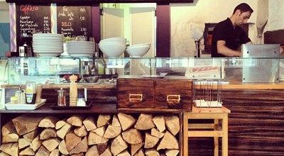 Photo of Italian Restaurant Pizza Vira at Warschauer Str. 66, Berlin 10243, Germany
