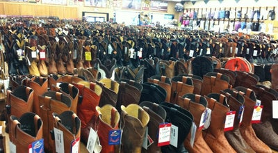Photo of Other Venue Boot Barn at 7265 Las Vegas Blvd S, Las Vegas, NV 89119