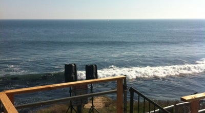 Photo of Surf Spot Steamer Lane at 701 W Cliff Dr, Santa Cruz, CA 95060, United States