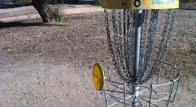 Photo of Disc Golf Central Park Disc Golf Course at 27150 Bouquet Canyon Rd., Santa Clarita, CA 91350, United States