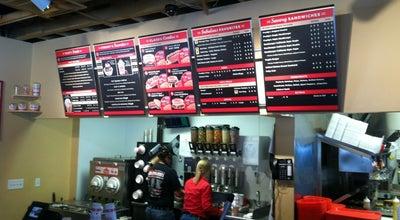 Photo of American Restaurant Freddy's Frozen Custard & Steak Burgers at 2675 S Beulah Blvd, Flagstaff, AZ 86001, United States