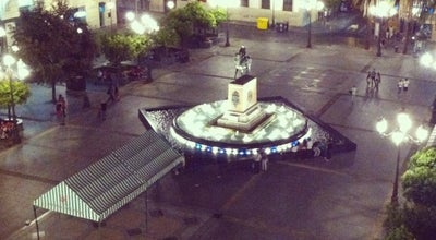 Photo of Monument / Landmark Plaza de Las Tendillas at Cordoba 14002, Spain