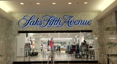 Photo of Department Store Saks Fifth Avenue at 800 Boylston St, Boston, MA 02199, United States