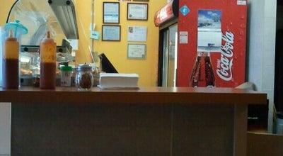 Photo of Restaurant Albany Pizza at 222 Lansdowne Ave, Toronto M6K 3C6, Canada