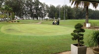 Photo of Golf Course Royal Pahang Golf Club at Kuantan 25050, Malaysia