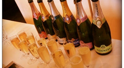 Photo of Tourist Attraction Champagnes Pommery at 5 Place General Gouraud, Reims 51100, France