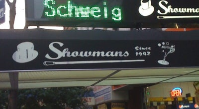 Photo of Nightclub Showman's at 375 W 125th St, New York, NY 10027, United States