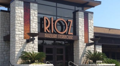 Photo of Brazilian Restaurant Rioz Brazilian Steakhouse at 2920 Hollywood Dr, Myrtle Beach, SC 29577, United States