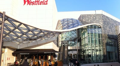 Photo of Mall Westfield London at Ariel Way, London W12 7SH, United Kingdom