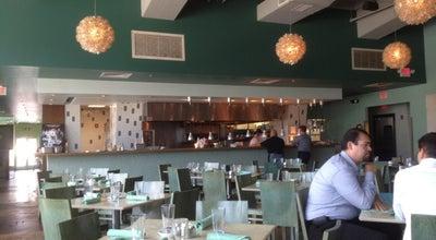 Photo of American Restaurant REEF at 2600 Travis, Houston, TX 77002, United States