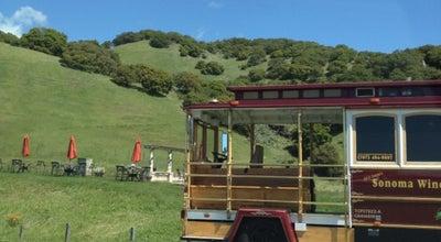 Photo of Tourist Attraction Nicholson Ranch at 4200 Napa Rd, Sonoma, CA 95476, United States