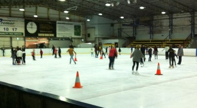 Photo of Tourist Attraction Canterbury Olympic Ice Rink at Phillips Avenue, Sydney, Ne 2131, Australia