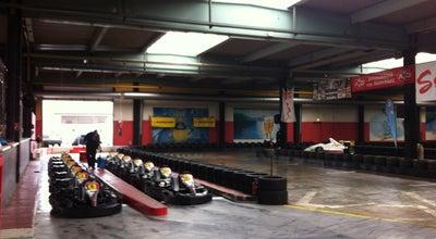Photo of Athletics and Sports Kartbahn Limburg at Elzer Str. 2-4, Limburg 65556, Germany