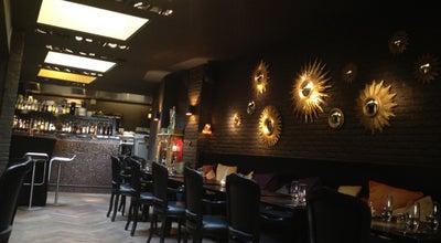 Photo of Belgian Restaurant Bar Louis at Grote Markt 2, Leuven 3000, Belgium