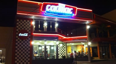 Photo of American Restaurant Cadilac - American Burguers at Rua Parana 3282, Cascavel 85810-010, Brazil