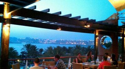 Photo of Italian Restaurant Bussola at Al Sufouh Rd, Dubai 213084, United Arab Emirates