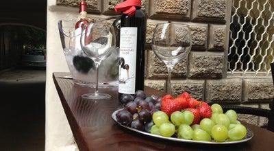 Photo of Wine Bar Wine Bar Basement at Tomiceva 5, Zagreb 10000, Croatia