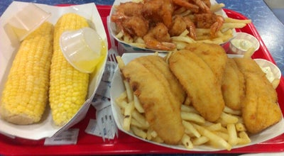 Photo of Seafood Restaurant Seafood City at 459 City Island Ave, Bronx, NY 10464, United States