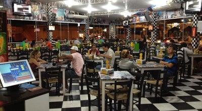 Photo of Fast Food Restaurant Coisa de Cinema Hamburgueria at Av Do Estado, 4851, Balneario Camboriu 88330-663, Brazil