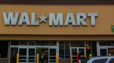 Photo of Discount Store Walmart at 3382 Murphy Canyon Rd, San Diego, CA 92123