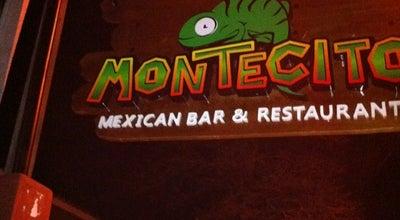 Photo of Mexican Restaurant Montecito Mexican Bar & Restaurante at R. Alberto Nepomuceno, 17, Ponta Grossa 84015-520, Brazil