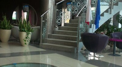 Photo of Hotel Hotel Galaxy at Ul. Gesia 22a, Krakow 31-535, Poland