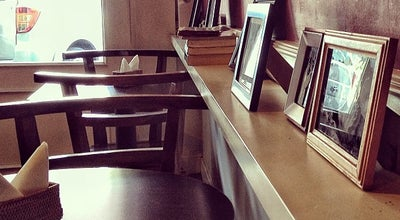 Photo of Coffee Shop Sabang 16 at Jalan Sabang No. 16 B, Jakarta Pusat 10340, Indonesia
