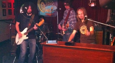 Photo of Rock Club The Orbit Room at 580a College St, Toronto, ON M6G 1B3, Canada