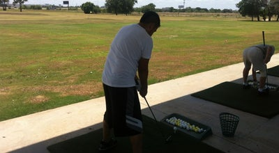 Photo of Golf Course CityPoint Driving Range at Dallas, TX 75234, United States