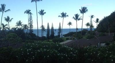 Photo of Hotel Travaasa Hana, Maui at 5031 Hana Hwy, Hana, HI 96713, United States