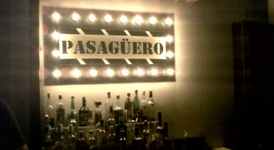 Photo of Bar Pasagüero at Motolinía 33, Cuauhtémoc 06010, Mexico