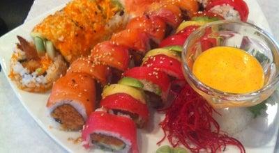 Photo of Japanese Restaurant Harry & Sons at 820 N Highland Ave Ne, Atlanta, GA 30306, United States