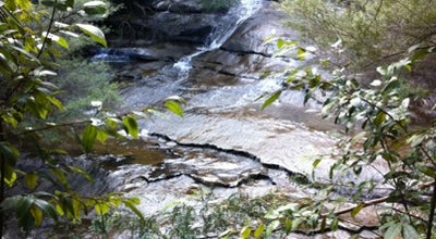 Photo of Scenic Lookout Leura Cascades at Chelmsford Dr., Leura, NS 2780, Australia