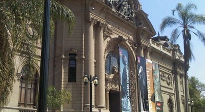 Photo of Art Museum Museo Nacional de Bellas Artes at Parque Forestal, Santiago 8320000, Chile