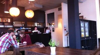 Photo of Vietnamese Restaurant Ladudu at 152 West End Ln, West Hampstead NW6 1SD, United Kingdom