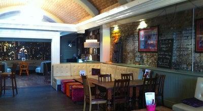 Photo of Bar The Vineyard at 179 Upper Street, London N1 1RG, United Kingdom