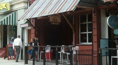 Photo of Restaurant Walker's Coffee and Pub at 128 College Ave, Athens, GA 30601, United States