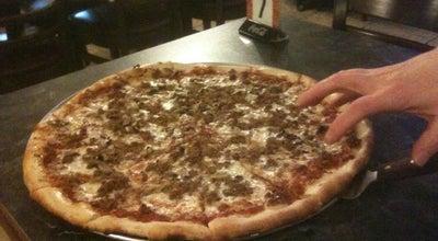 Photo of Italian Restaurant Nino's Italian Restaurant at 2698 Pelham Parkway, Pelham, AL 35124, United States