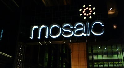 Photo of Nightclub Mosaic Nightclub and Lounge at 4 Market Pl, Baltimore, MD 21202, United States