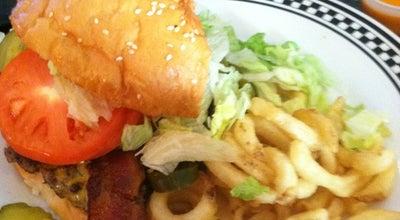 Photo of Burger Joint Wallbangers Gourmet Hamburgers at 810 E Expressway 83, McAllen, TX 78503, United States