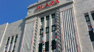 Photo of Theater The Plaza at Mersey Square, Stockport SK1 1SP, United Kingdom