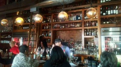 Photo of American Restaurant Cocktail Club at 479 King St, Charleston, SC 29403, United States