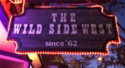 Photo of Other Venue Wild Side West at 424 Cortland Ave, San Francisco, CA 94110, United States
