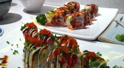 Photo of Sushi Restaurant 隐泉之语 | Haiku by Hatsune at 桃江路28号-乙 | 28-b Taojiang Rd., Shanghai, Sh 200031, China