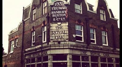 Photo of Nightclub The Royal Oak at 73 Columbia Road, London E2 7RG, United Kingdom