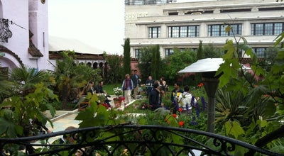 Photo of Roof Deck Kensington Roof Gardens at 99 Kensington High St, London W8 5SA, United Kingdom