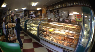 Photo of American Restaurant Cottage Bakery and Delicatessen at 118 Pacific Ave S, Long Beach, WA 98631, United States