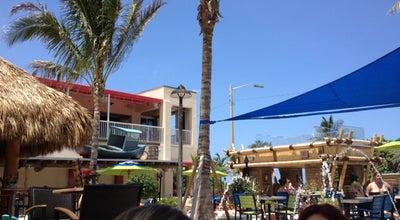 Photo of American Restaurant Sandbar at 40 S Ocean Blvd, Delray Beach, FL 33483, United States