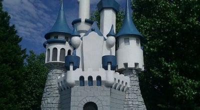 Photo of Mini Golf Magic Putting Place at 8850 Mathis Ave, Manassas, VA 20110, United States